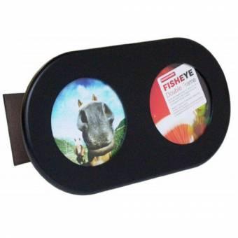 Lomography Fisheye Doppelbilderrahmen