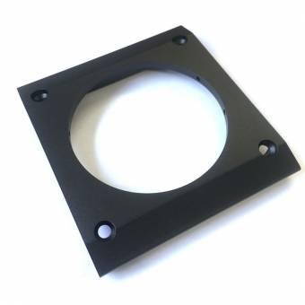 Omegon 2 Zoll Fokussierer-Adapter für Skywatcher OTA