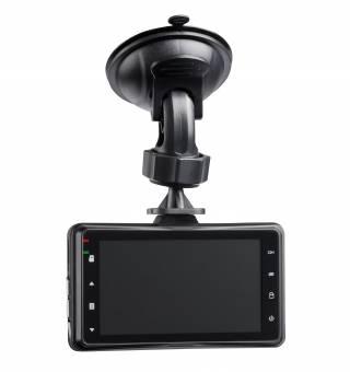 BRESSER Full-HD 1080p Dashboard Kamera