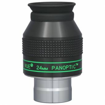 TeleVue 24mm Panoptisches Okular 1,25 Zoll
