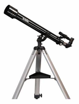 SkyWatcher Mercury 607 AZ Teleskop