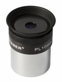 """BRESSER 10mm Plössl Okular 31,7mm/1,25"""""""