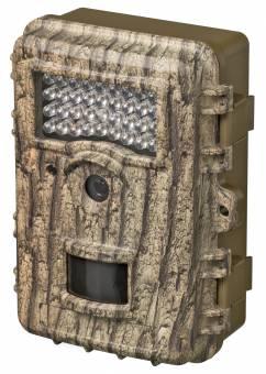 BRESSER Überwachungskamera/Wildkamera 55° 8MP