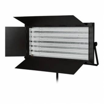 BRESSER MM-09-D Foto-/Video-Tageslichtlampe 6x55W mit Dimmer