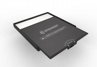 BRESSER Ersatz-Bauplattform für 3D Drucker REX (Art. #2010100)