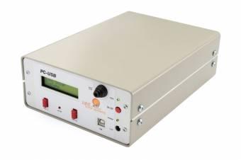 LUNT PCUSB Pressure-Tuner Steuerung mit USB