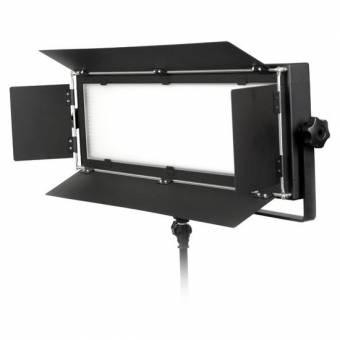 BRESSER LG-1200A LED Bi-Color Videoleuchte 72W/11800 LUX