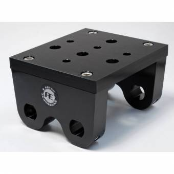 Kameraplattform HD für Schienensystem