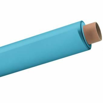 BRESSER 60 Papierhintergrundrolle 2,72x11m himmelblau