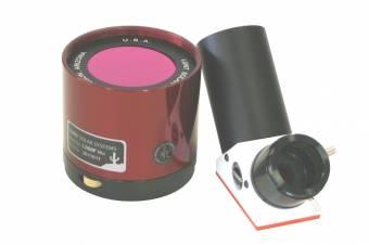 LUNT LS60FHa/B1800d2 H-Alpha Sonnenfilter