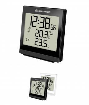 BRESSER TemeoTrend SQ Funktemperaturstation - Thermometer