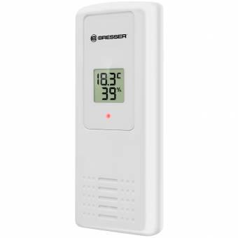 BRESSER Thermo-/Hygro-Sensor 3 Kanal