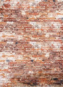 BRESSER BR-S1040 Hintergrundtuch mit Fotomotiv 1,8x2,5m