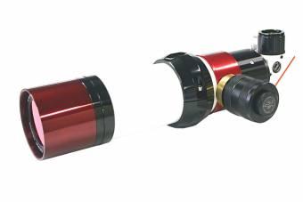 LUNT LS60THaDS60/B600CPT H-Alpha Sonnenteleskop