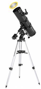 BRESSER Pollux 150/1400 EQ3 Teleskop