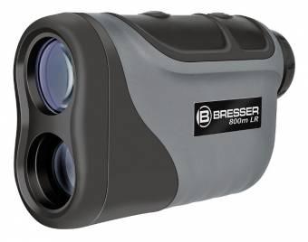 BRESSER 6x25 Entfernungs- & Geschwindigkeitsmesser 800m