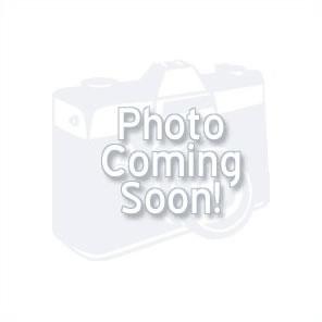 BRESSER Arcturus 60/700 AZ carbon design - Linsenteleskop mit Smartphone Kamera Adapter