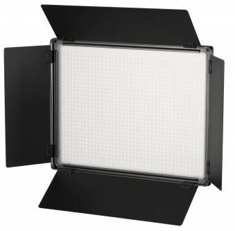BRESSER SH-1200 Slimline LED Flächenleuchte 72W/11.800LUX