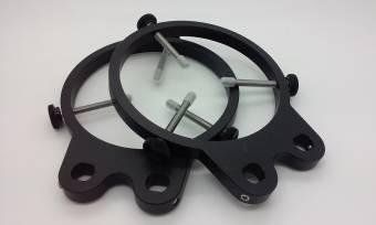 5 Zoll Ringe für Zweischienensystem (AC441 bis AC445) Meade LX