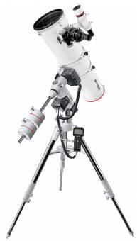 BRESSER Messier NT-203/1000 Hexafoc EXOS-2 GoTo Teleskop