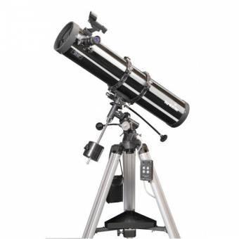 SkyWatcher Explorer 130/900 EQ2 Motor Teleskop