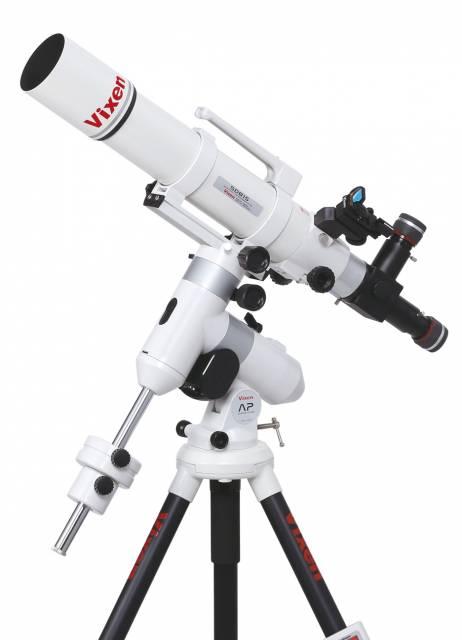 AP-SD81S II-SM Teleskop-Set