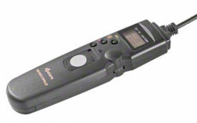 APUTURE AP-TR1N LCD Timer Fernbedienung Nikon