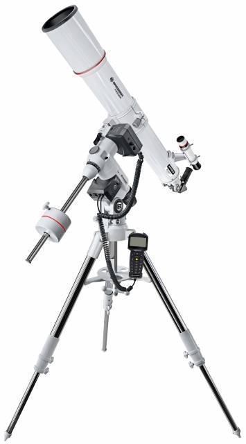 BRESSER Messier AR-90/900 EXOS-2 GoTo Teleskop