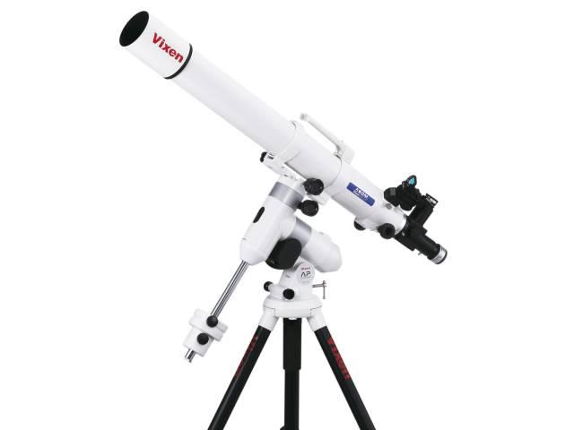 Vixen AP-A81M-SM Teleskop-Set