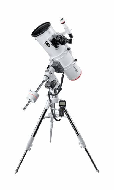 BRESSER Messier NT-150S/750 Hexafoc EXOS-2 GoTo Teleskop