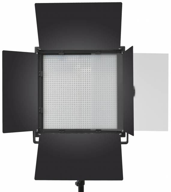 BRESSER LS-600 LED Studiolampe 37,5 W / 5.600 LUX