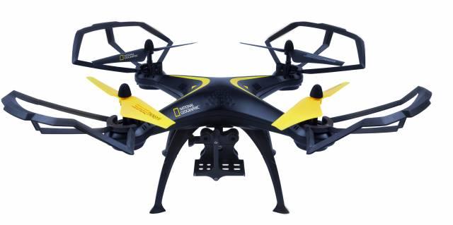 NATIONAL GEOGRAPHIC Drohne Explorer Cam