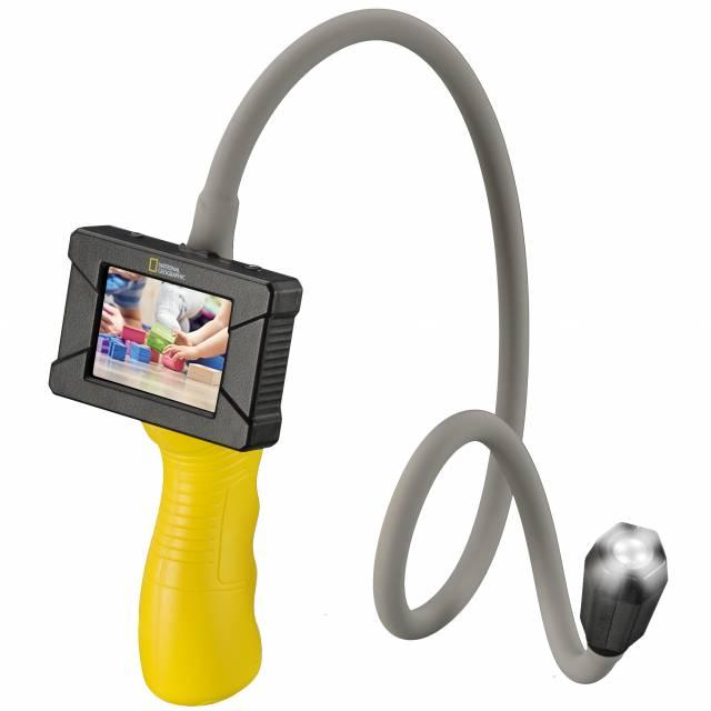 NATIONAL GEOGRAPHIC Entdecker-Kamera für Kinder