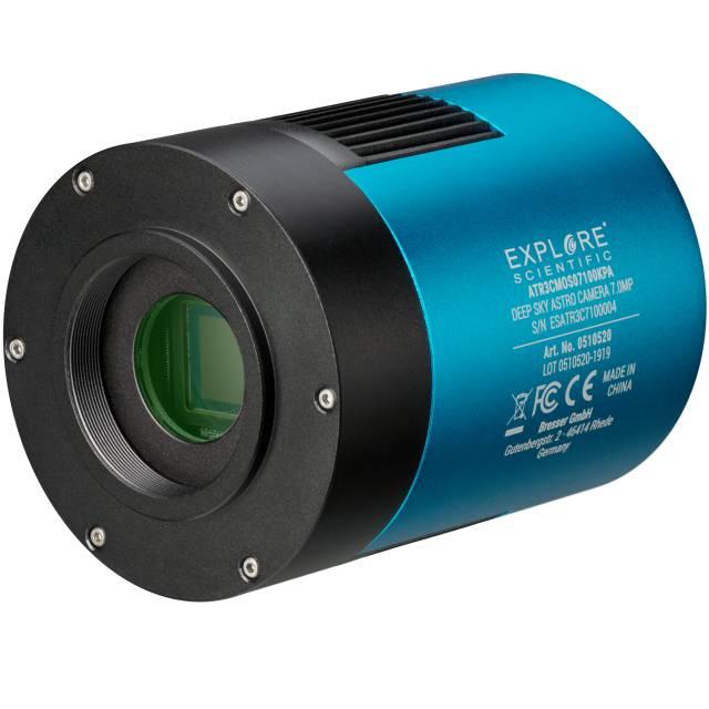 EXPLORE SCIENTIFIC Deep Sky Astro Kamera 7,1MP
