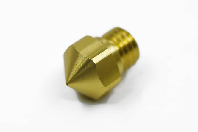 BRESSER Ersatz Extruder Düse für 3D Drucker T-REX (Art. #2010500)