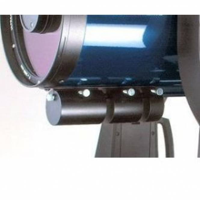 """Meade Rohr Ausgleichsgewichtssystem #1403 12"""" SCT und ACF"""