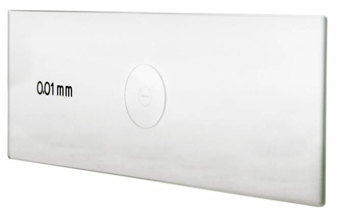 Euromex AE.1110 Objekt-Mikrometer 1/100