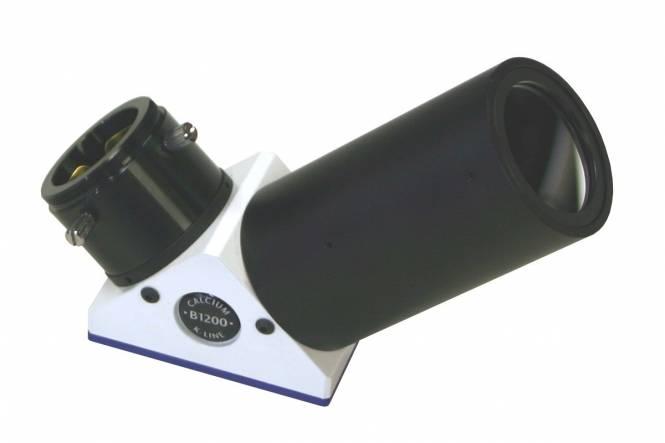 LUNT LS12CaKMDd2 Ca-K Filter in 90° Zenitspiegel
