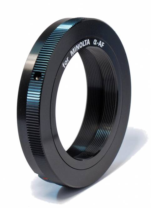 Sony Alpha T Ring - T2 T-Mount