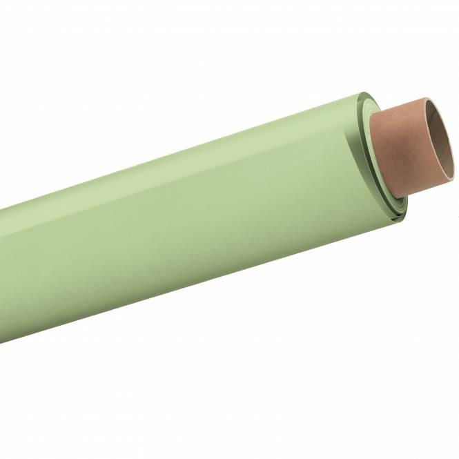 BRESSER 13 Papierhintergrundrolle 2,72x11m tropisch grün