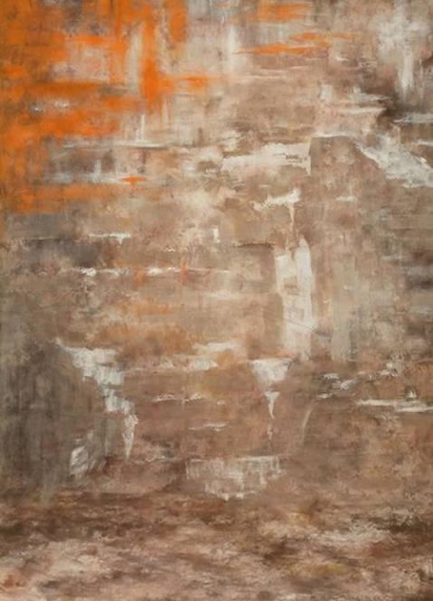 BRESSER BR-I590 Hintergrundtuch mit Fotomotiv 1,8x2,5m