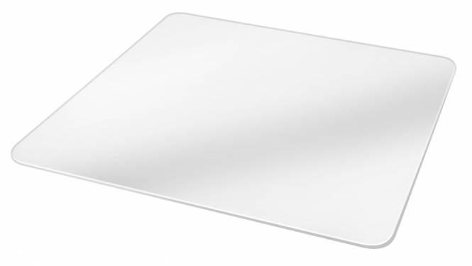 BRESSER BR-AP1 Acrylplatte 50x50cm weiß