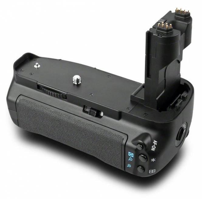 APUTURE BP-E7 Batteriegriff für Canon EOS 7D