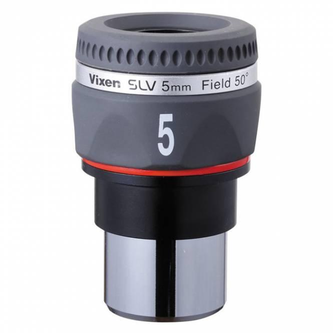 Vixen SLV 50° Okular 5mm (1,25'')