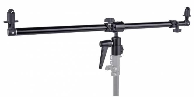 BRESSER JM-41 Halter für Reflektoren von 65cm bis 121cm