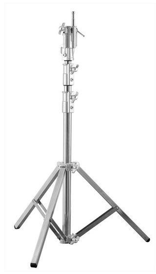 BRESSER BR-C30 Heavy Duty Lampenstativ 300cm