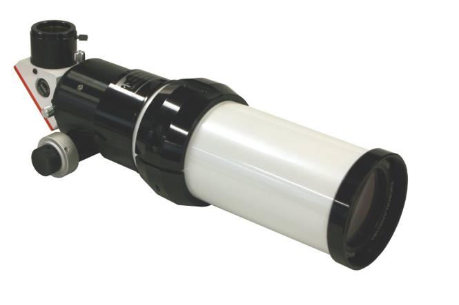 LUNT LS60THa/B600C H-Alpha Sonnenteleskop