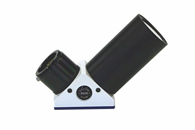 LUNT LS6CaKMDd2 Ca-K Filter in 90° Zenitspiegel