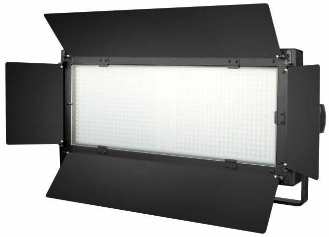 BRESSER LG-900 LED Flächenleuchte 54 W / 8.860 Lux