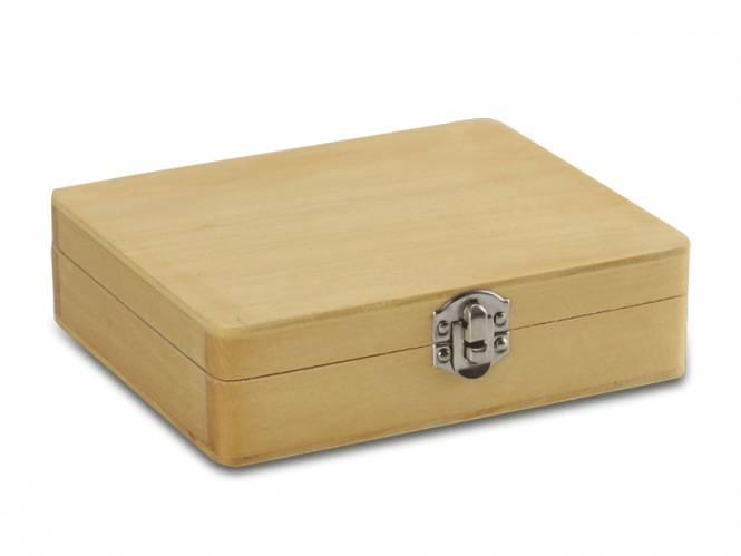 Euromex PB.5180 Präparate Kasten für 25 Präparate